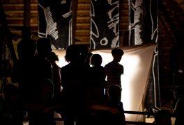 Obrázky z muzejní noci