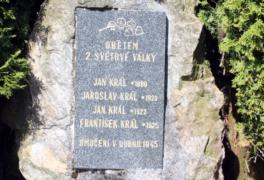 Odbojáři Královi z Jiříkovic