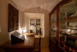 Obrázky před a po aneb jak se mění depozitář a expozice muzea a co chystáme do budoucna