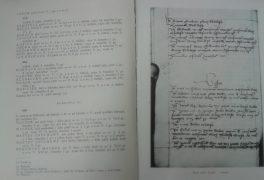 Druhá přednáška základů genealogie