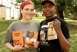 Můj africký příběh