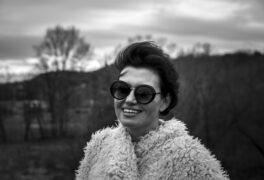 Spisovatelé do knihoven – Bianca Bellová