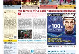 Turistické noviny