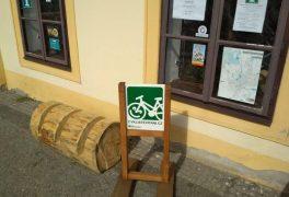 Cyklisté vítáni? U nás ano…