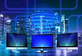 Elektronický objednávkový systém Městský úřad