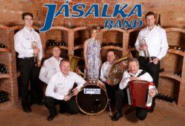 Farmářům zahraje Jásalka Band – sobota 31. července