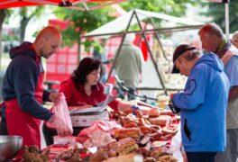 I o prázdninách pokračují farmářské trhy – sobota 3. července