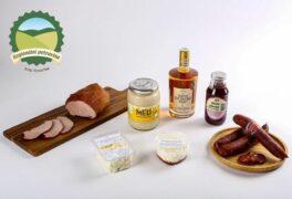 Vítězné produkty Regionální potraviny obohatí další farmářský trh
