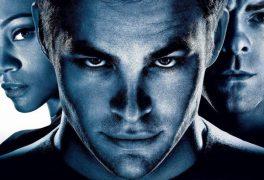 Kino – Star Trek: Do neznáma