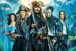 Kino – Piráti z Karibiku: Salazarova pomsta