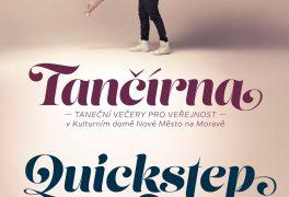Tančírna – Quick step