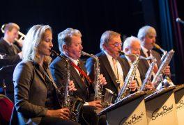 Nova Civitas: Žďárský swingový orchestr