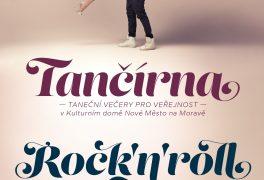 Tančírna – Rock′ n′ Roll