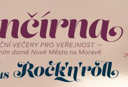 Tančírna – Rock'n'Roll