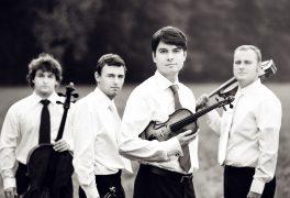 Nova Civitas – Slovanské kvarteto