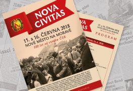 Speciál novin k Nova Civitas