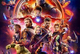 Kino – Avengers: Infinity War