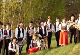 Venkovská kapela