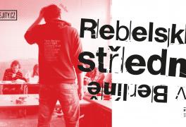 Rebelská střední v Berlíně – dokumentární film