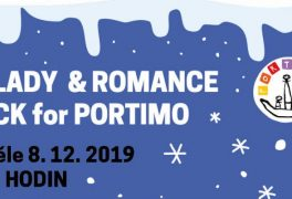 BALADY A ROMANCE rock for Portimo